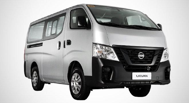 Nissan Nv350 Urvan 18 Seater 2019 Philippines Price Specs Autodeal