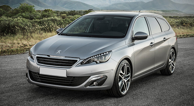 peugeot 308 station wagon allure 2019 philippines price specs autodeal. Black Bedroom Furniture Sets. Home Design Ideas