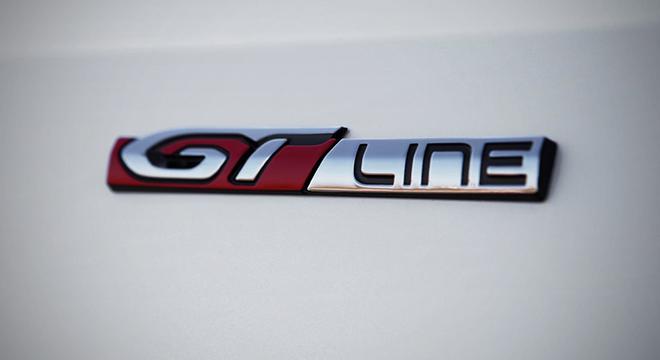 Peugeot 308 Station Wagon GT Line