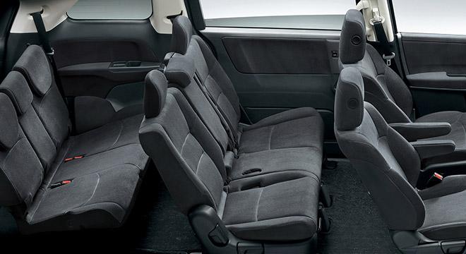 Honda Odyssey 2.4L EX