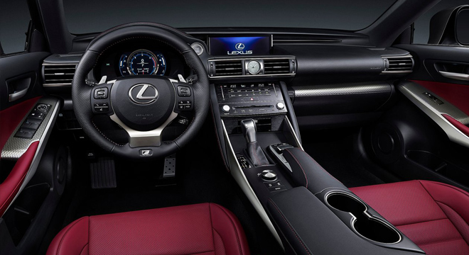 Lexus is 350 f sport 2017 philippines price specs autodeal lexus is 350 f sport sciox Image collections