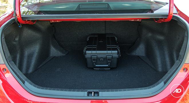 Toyota Corolla Altis 2.0 V AT