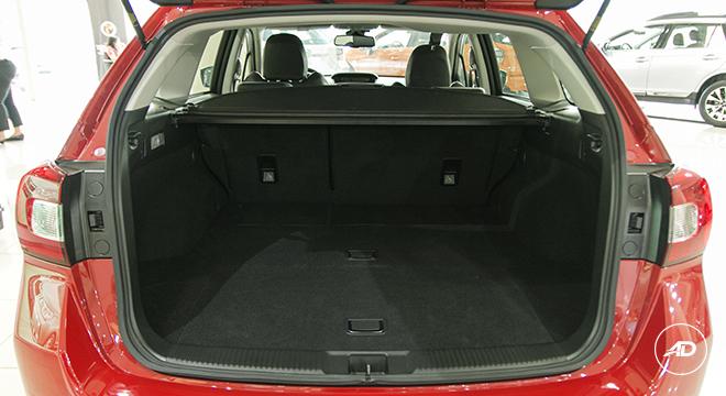 Subaru Levorg 1.6GT-S
