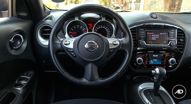 Nissan Juke 1.6 Upper CVT