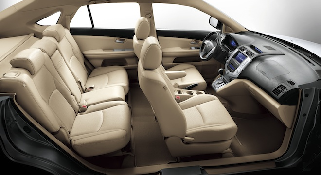 BYD S6 GS-i 2.4 4x2 DCT