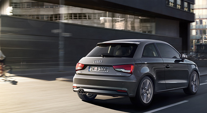 Audi A1 1.4L 3 Door