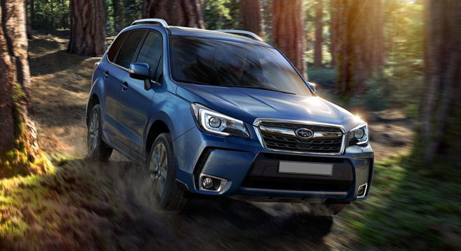 Subaru Forester 2 0xt Cvt 2019 Philippines Price Specs Autodeal