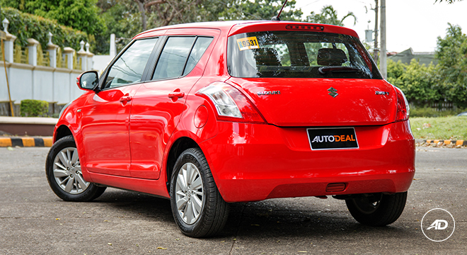 Suzuki Swift 1 2 At 2019 Philippines Price Specs Autodeal