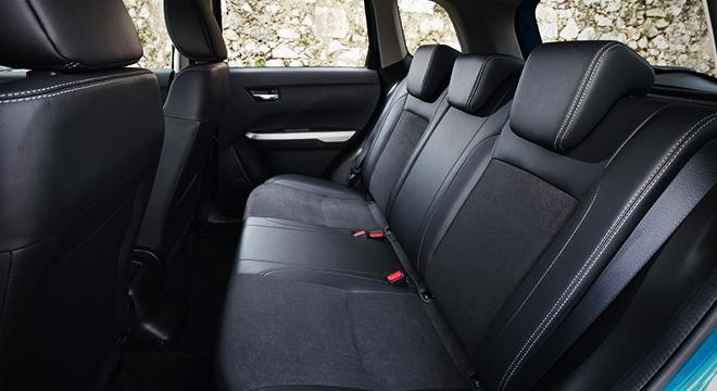 Suzuki Vitara GL+ 2018 5-seater