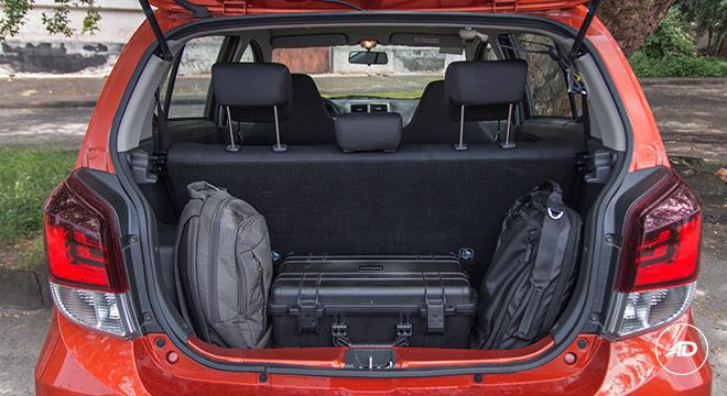 Toyota Wigo 1 0 G At 2018 Philippines Price Specs Autodeal