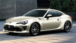 2018 Toyota 86 2.0 AT White Pearl Philippines Brand New