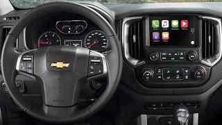 2019 Chevrolet Colorado High Storm steering wheel