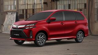 Toyota Avanza 1.5 Veloz