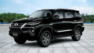 2019 Toyota Fortuner G Diesel 4x2 AT Philippines
