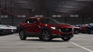 2020 Mazda CX-30 Sport