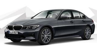 2021 BMW 3-Series 318i Sport Philippines