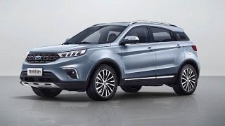 2021 Ford Territory Titanium+ philippines