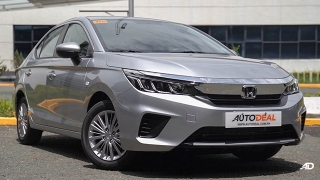 2021 Honda City 1.5 S
