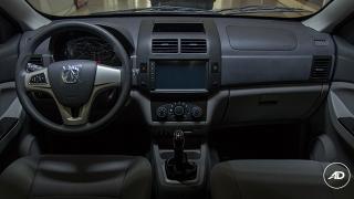 BAIC M20 1.5 7-seater Luxury MT