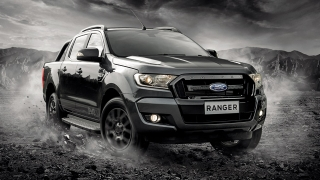 Ford Ranger FX4 2.2 4x2 MT