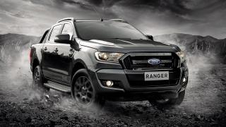 Ford Ranger FX4 2.2 4x2 MT