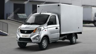 FOTON Gratour 1.2 L MT Wing Van