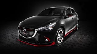 Mazda 2 Hatchback 1.5L Skyactiv Midnight Edition
