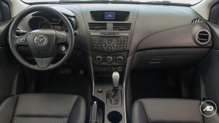 Mazda BT-50 3.2 4x4 AT