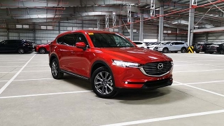 Mazda CX-8 Signature