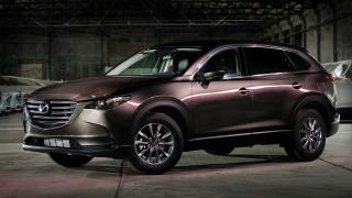 Mazda CX-9 Sport Touring 2018