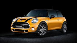 Mini Cooper 2.0L S (3Door) 2018 Philippines