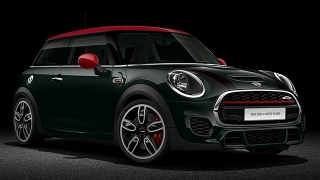 Compare Mini Clubman 16l Vs Mini Cooper 20 Jcw At 3 Door Vs