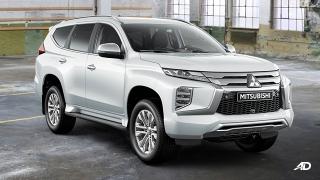 Montero Sport GLX Philippines 2020