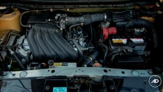 Nissan Juke 1.6 Upper CVT 2018 engine
