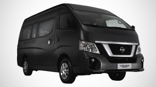 Nissan NV350 Urvan Premium MT 2018