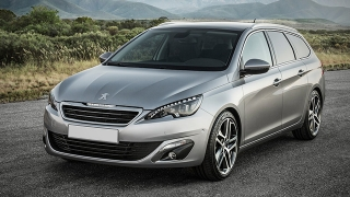 Peugeot 308 Station Wagon Allure
