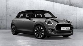 Mini Cooper 1.5 (5-Door) AT
