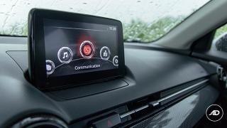 Mazda 2 Sedan 1.5 SkyActiv V+ AT