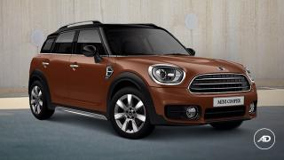 Mini Cooper Countryman 2.0L D