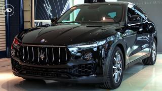 Maserati Levante Diesel 275