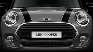 Mini Cooper 1.5 (5-Door) AT