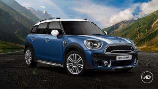 Mini Cooper Countryman 2.0L SD