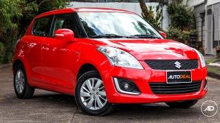Suzuki Swift 2018 brand new