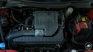 Suzuki Swift 2018 Engine