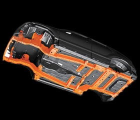 Durable Chassis