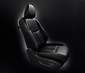 Zero-Gravity Seats