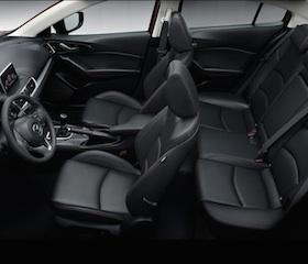 Mazda 3 Comfort