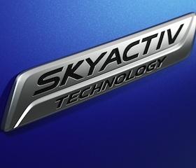 CX5 SkyActiv