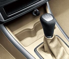 BAIC A113 Comfort Sedan
