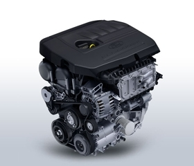 1.5L EcoBoost® engine
